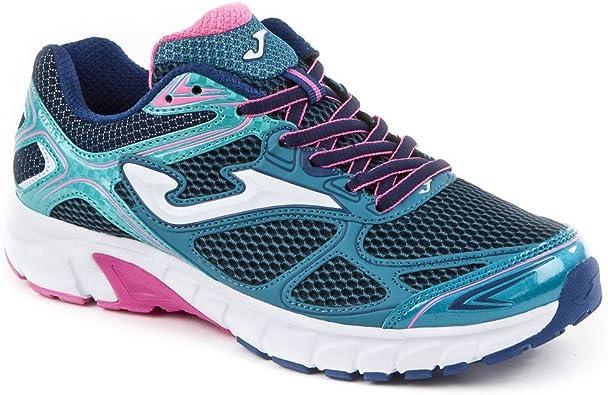 Zapatillas Joma VITALY Lady 715 Turquesa - Color - Turquesa, Talla - 40: Amazon.es: Zapatos y complementos