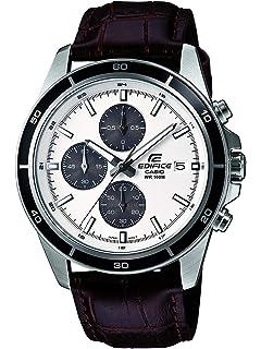 b9b17bbd635f Casio Reloj de Pulsera EQS-500C-1A1ER  Amazon.es  Relojes