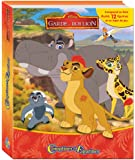 PHIDAL–The Lion King Book With 12Figurines Box +, 9782764341841, Multi Rug