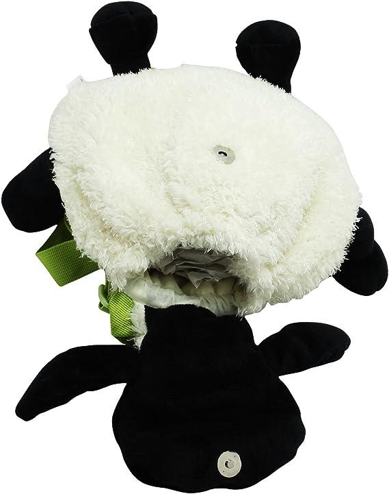 Shaun das Schaf Plüsch Rucksack Brandneu