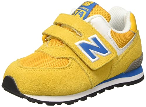 new balance 26 gialle