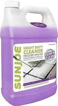 Sun Joe Heavy Duty Cleaner