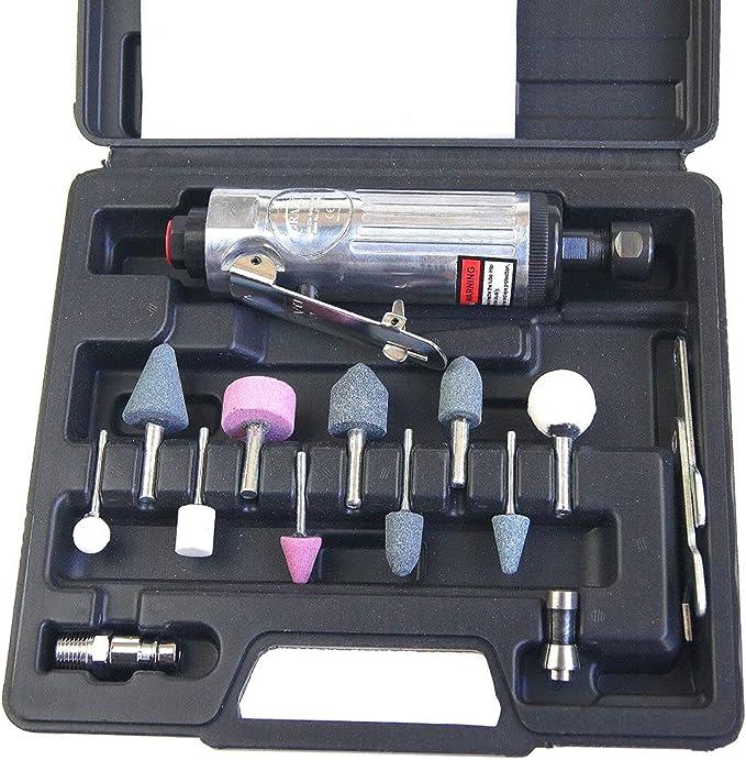 KATSU Tools 212505B Kit de molinillo giratorio multifunción ...