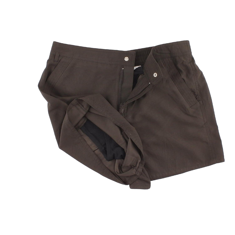 249ca068a8cab Amazon.com: Croft & Barrow Swim Tactel Shorts for Women: Clothing