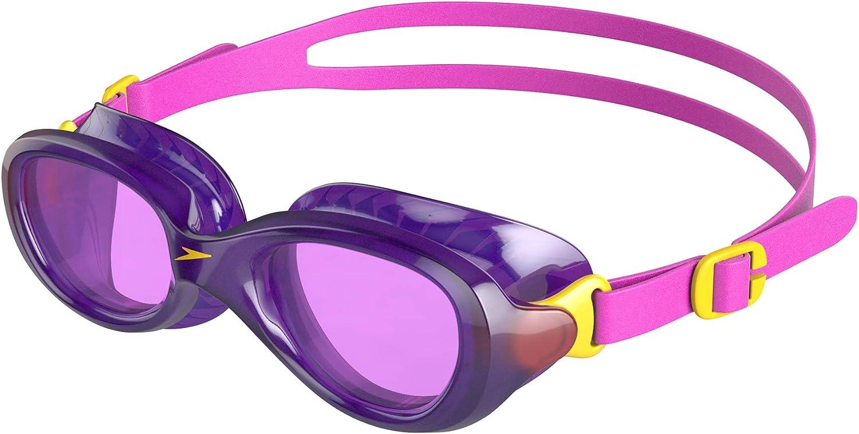 Speedo Futura Classic Junior - Gafas de natación Unisex niños