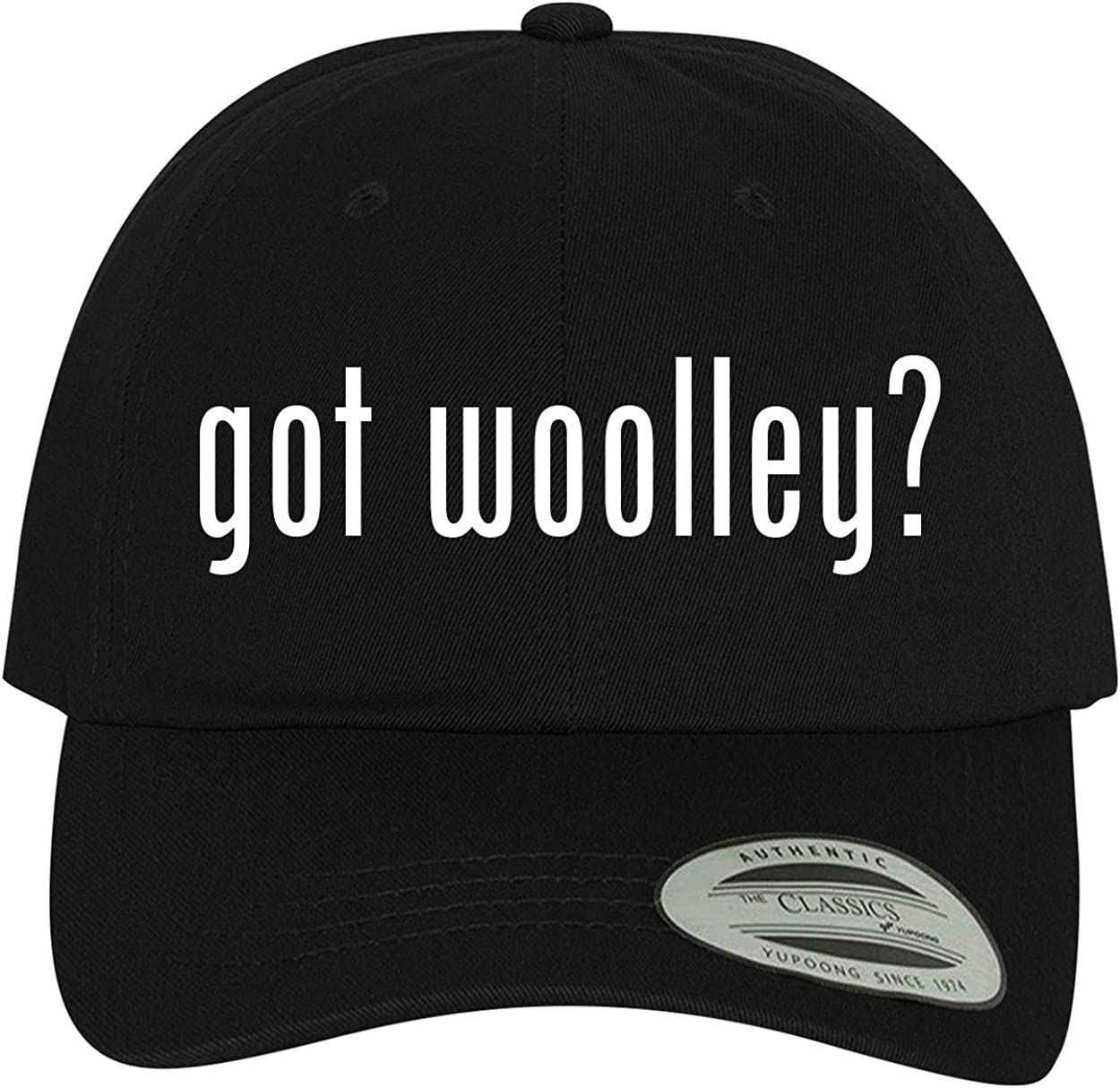 Comfortable Dad Hat Baseball Cap BH Cool Designs got Woolley?