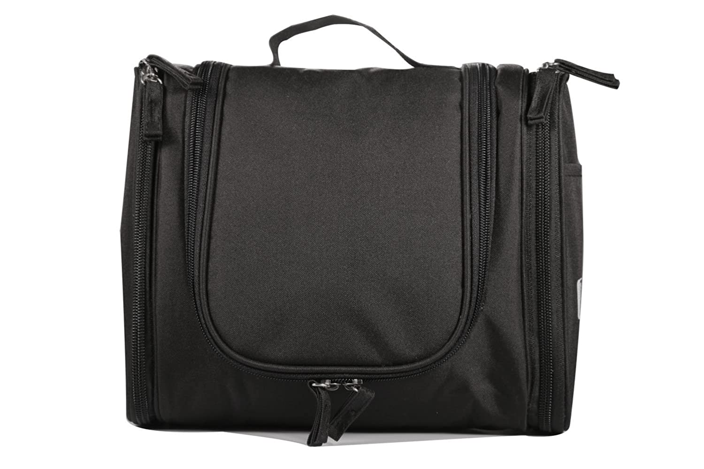 8b5ece17b7d UTRO Travel Toiletry Bag Multi-functional Portable Large Capacity Cosmetic  Storage Bag Organizer Wash Bag Makeup Kit Toiletry Case with Hanging Hook for  Men ...