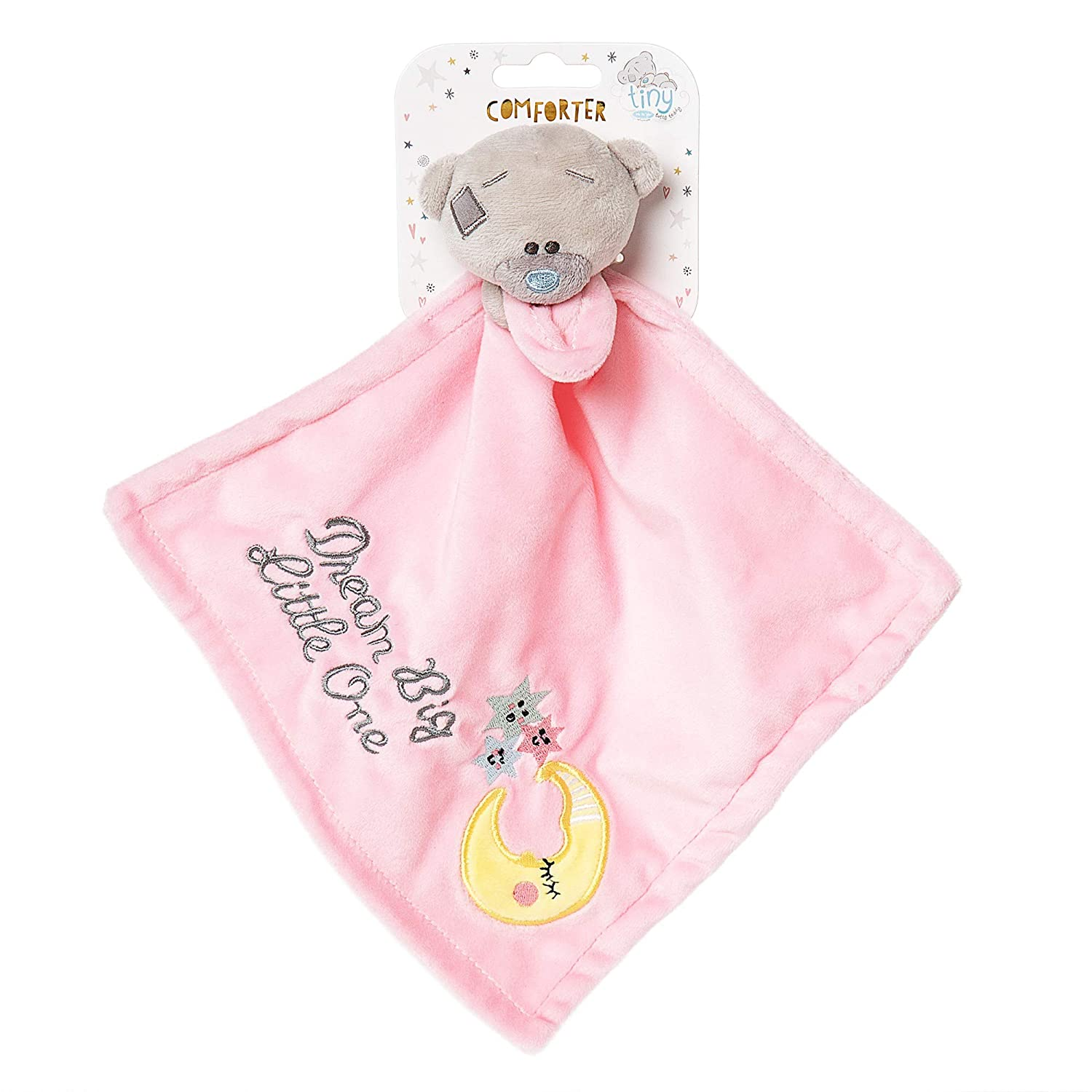 Agb92019 Me To You Tiny Tatty Teddy Rose Doudou