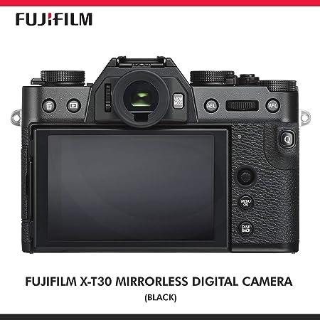 Fujifilm x-t30 product image 7