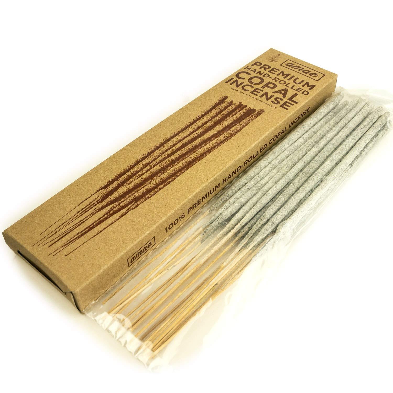 Premium Copal Incense 20 Sticks by Mynagold / Amae (Image #2)