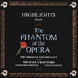 Highlights From Phantom Of The Opera
