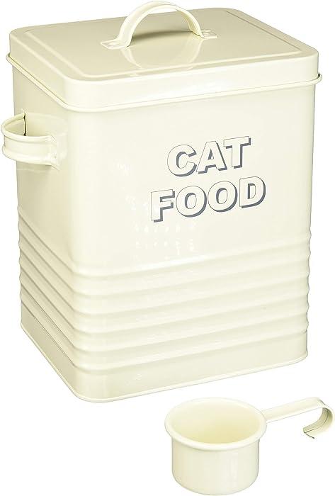 The Best Leonardo Cat Food