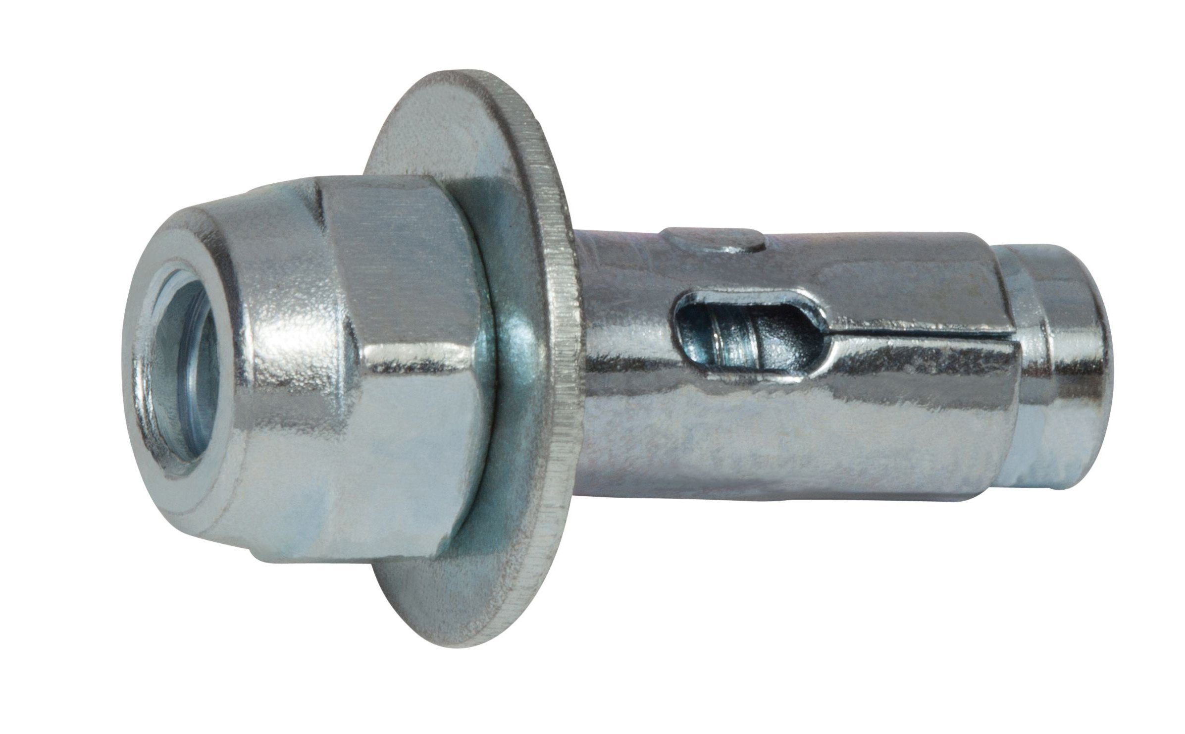 CONFAST 1/4'' x 2-1/4'' 304 Stainless Steel Acorn Sleeve Anchor (100 per box)