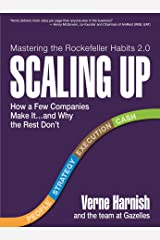 Scaling Up: How a Few Companies Make It...and Why the Rest Don't (Rockefeller Habits 2.0) (English Edition) Edición Kindle