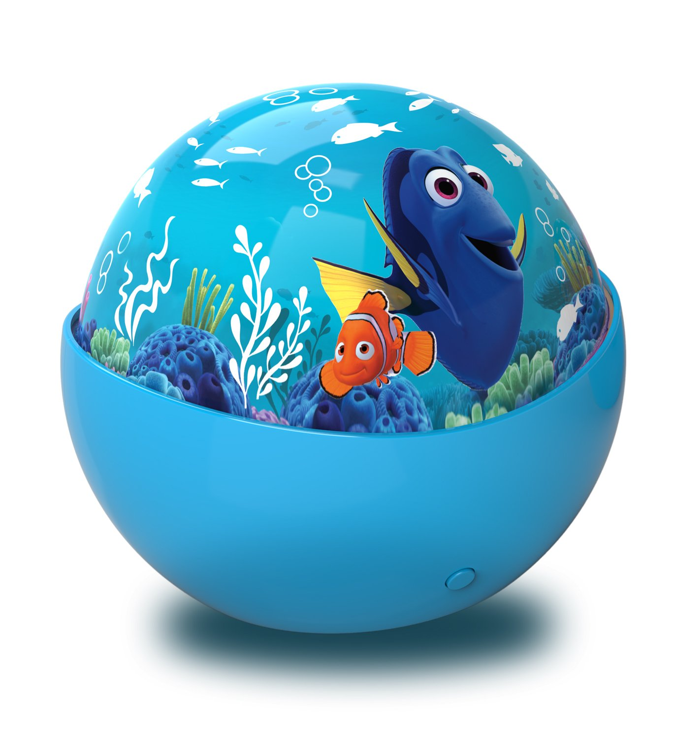 Uncle Milton Finding Dory Undersea Light Projector 2365