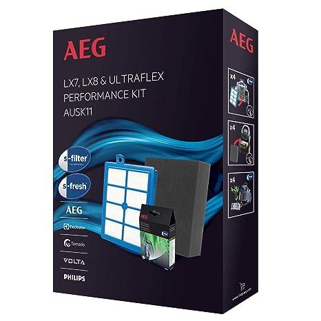 AEG AUSK11 Kit de accesorios para aspiradoras sin bolsa AEG LX8