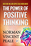 The Power of Positive Thinking (English Edition)