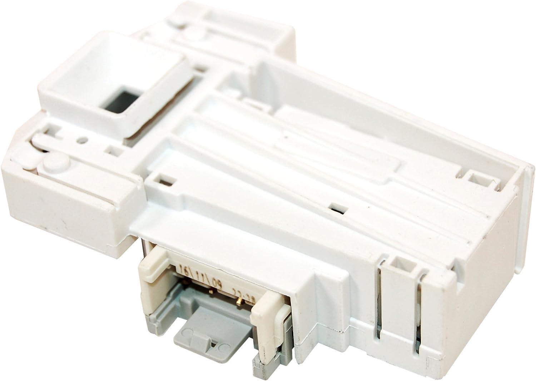 Siemens lavadora puerta interruptor de enclavamiento: Amazon.es ...