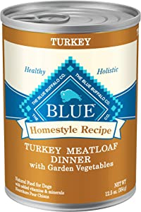 Blue Buffalo Homestyle Recipe Natural Adult Wet Dog Food