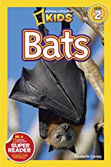 National Geographic Readers: Bats Kindle Edition