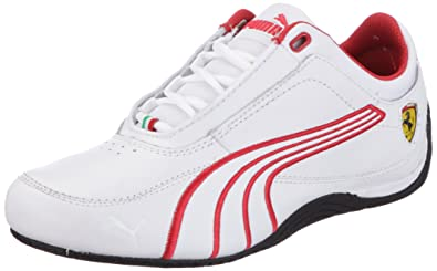 PUMA Drift Cat 4 SF, Sneaker Unisex Adulto, Bianco (Weiss