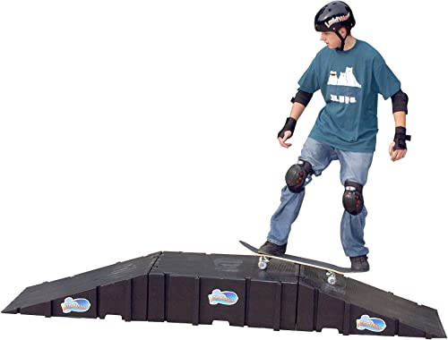 Landwave brand with Starter Kit and 2 Ramps