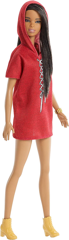 Barbie Fashionistas XOXO Doll