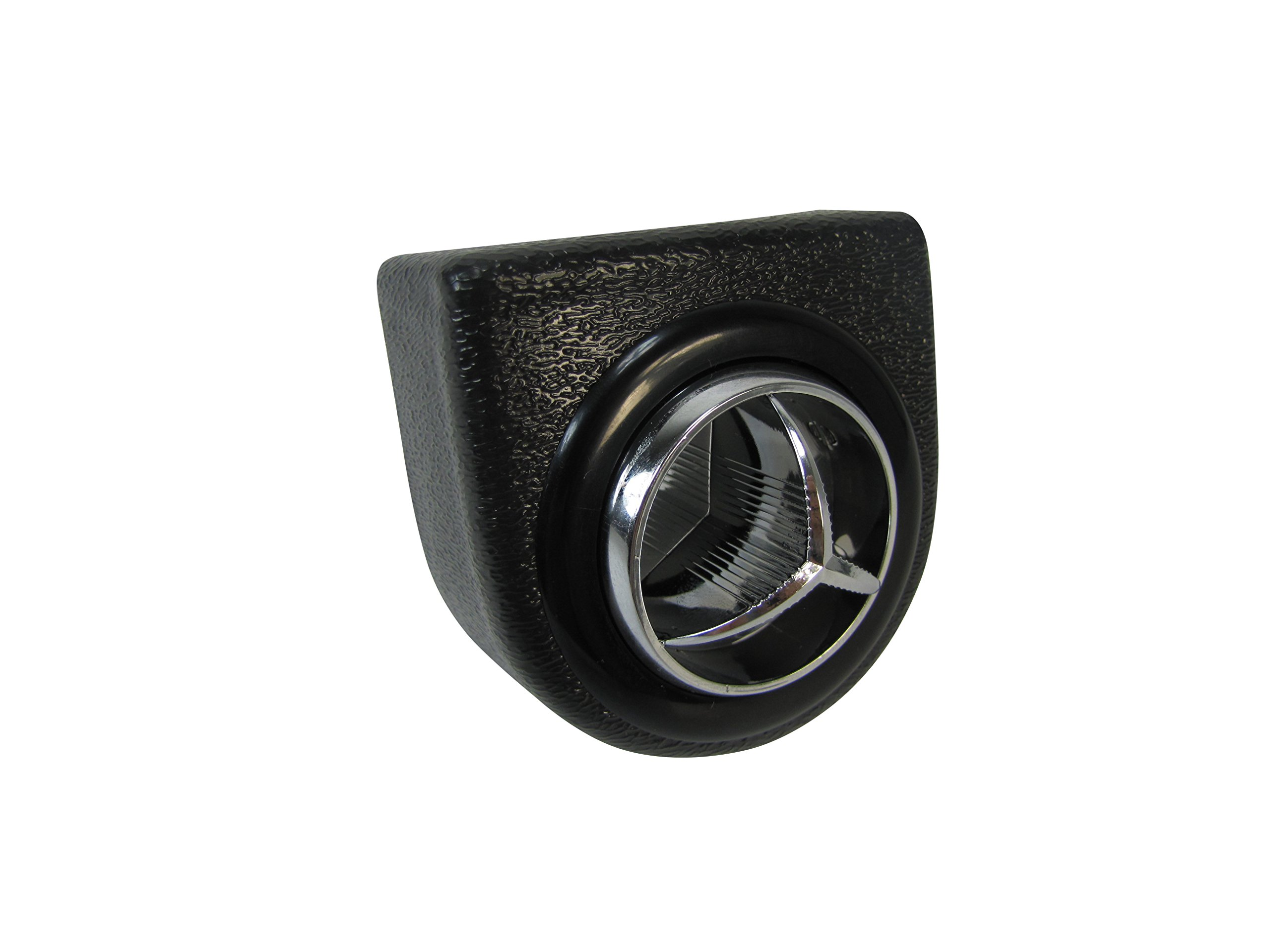 Old Air Products 32-2 - Under Dash Round Vent / Louver for 2'' Duct Hose