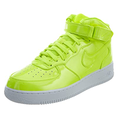 Nike Air Force 1 Mid 07' Lv8 Uv Mens Style: AO0702-700 Size: 11.5   Fashion Sneakers