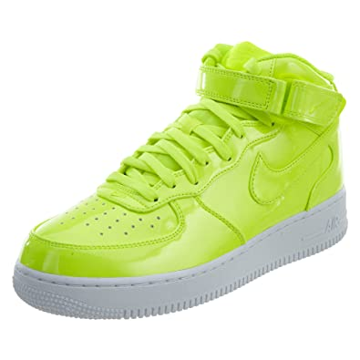 size 40 5ce64 9085c NIKE Air Force 1 Mid  07 Lv8 Uv Mens Ao0702-700 Size 9  Amazon.co.uk  Shoes    Bags