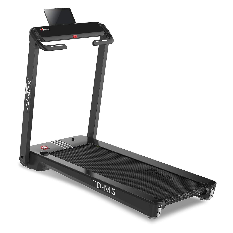 Powermax Fitness - Urbantrek TD-M5 - (2.5HP) 100%