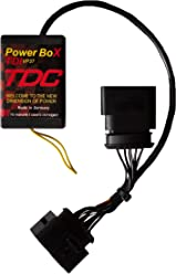300 NM PowerBox CRD2 Diesel Performance Module for Mitsubishi Pajero Sport 2.5 D 110 KW 150 PS