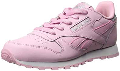 f744fee0b8f8 Reebok Toddler Classic Leather Pastel Sneaker