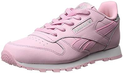 7c9811ba078 Reebok Toddler Classic Leather Pastel Sneaker