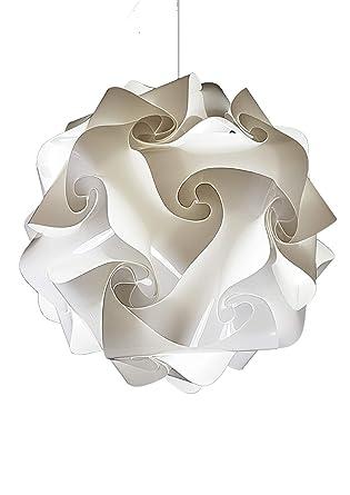 LAMPADESIGN Reihe von schönen Lampen Wohnzimmer Kronleuchter ...