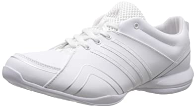 ea3842aea8c3bb adidas Women s Cheer Flyer Training Shoes