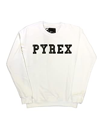 Homme PYREx.. Sweat-Shirt