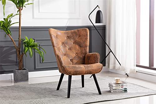 Deal of the week: Pannow Velvet Accent Chair