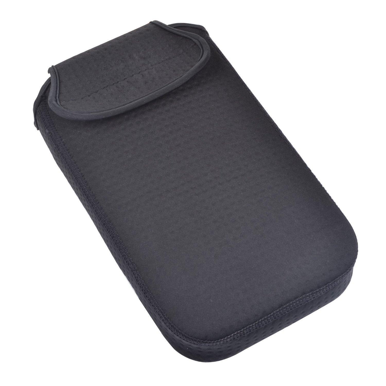 Gracallet® BeoPlay A2 Bluetooth Speaker Case Bag,Portable Slim Fit Water-Resistant Lycra Carrying Sleeve Travel Case for B&O BeoPlay A2 Bluetooth Speaker