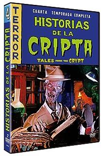 Historias de la Cripta Temporada 4 (2DVD) Tales from the Crypt