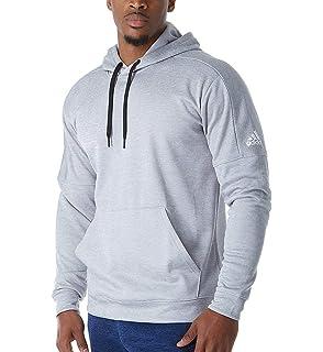 d9478ebae6df Amazon.com  adidas Performance Men s Lightweight Pullover Hoodie ...
