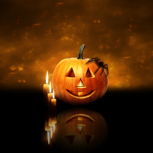 Our Halloween Live Wallpapers