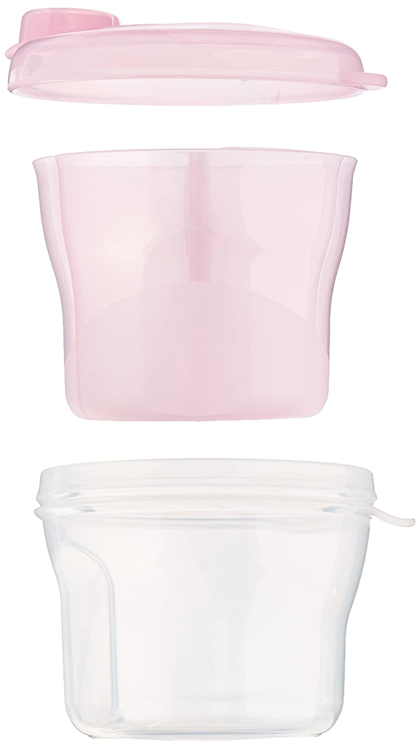 Amazon.com : Philips AVENT BPA Free Formula Dispenser/Snack Cup, Colors May Vary : Baby