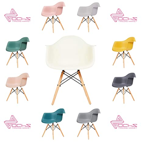 Excellent Ochs Eiffel Armchair Plastic Wood Retro Dining Chairs For Unemploymentrelief Wooden Chair Designs For Living Room Unemploymentrelieforg