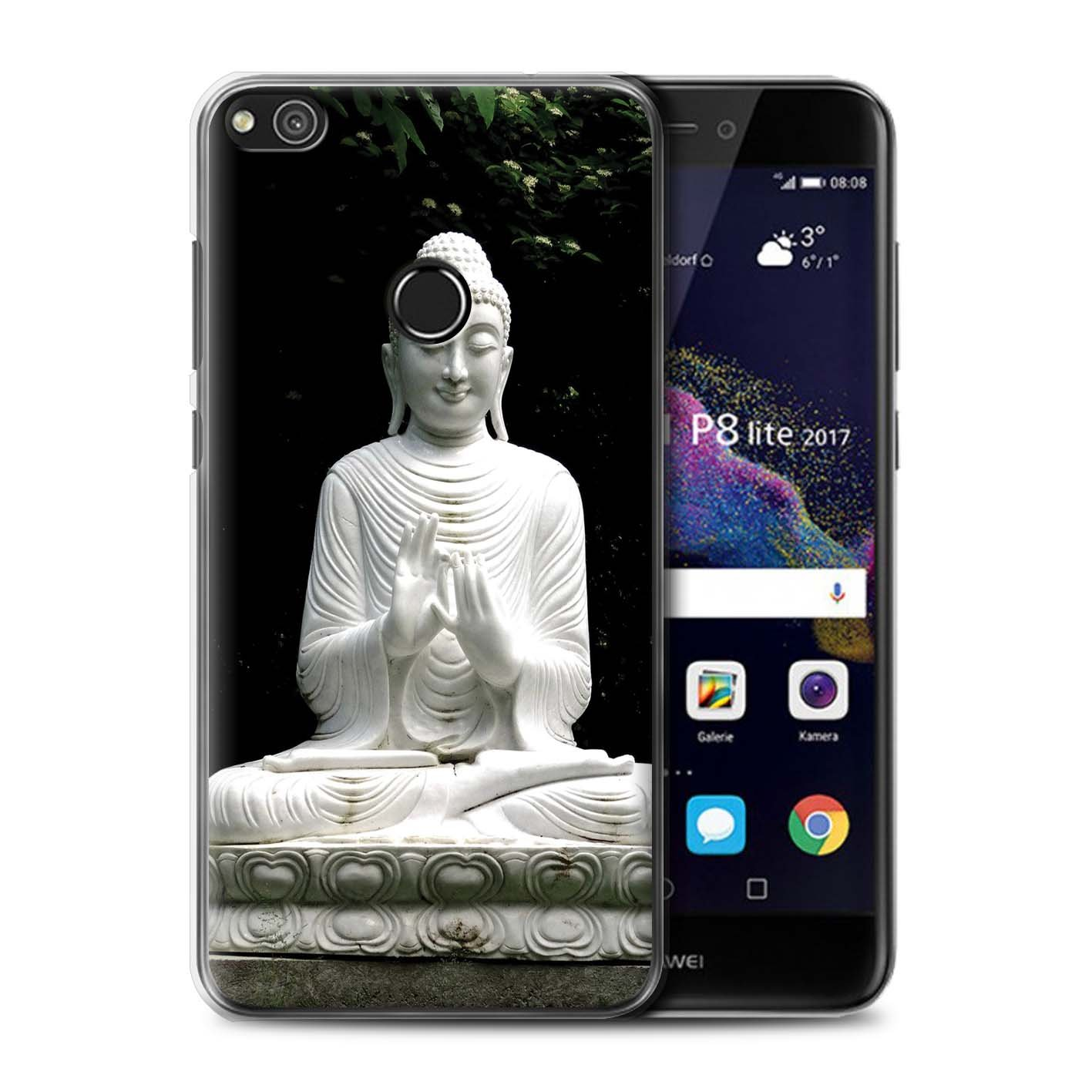 coque huawei p8 lite 2017 bouddha