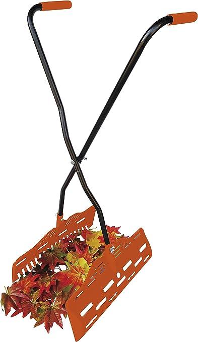 UPP® recolector ergonómico de hojas I recogedor de hojas caídas I ...