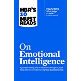 """HBR's 10 Must Reads on Emotional Intelligence (with featured article """"What Makes a Leader?"""" by Daniel Goleman)(HBR's 10 Must"""