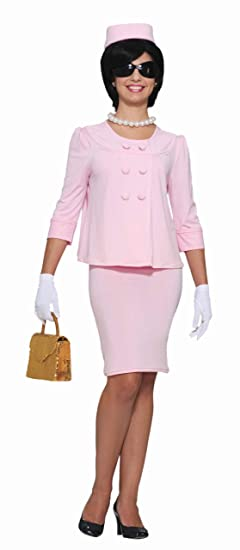 50s Costumes | 50s Halloween Costumes Forum Flirtin with The 50s First Lady Costume $27.28 AT vintagedancer.com