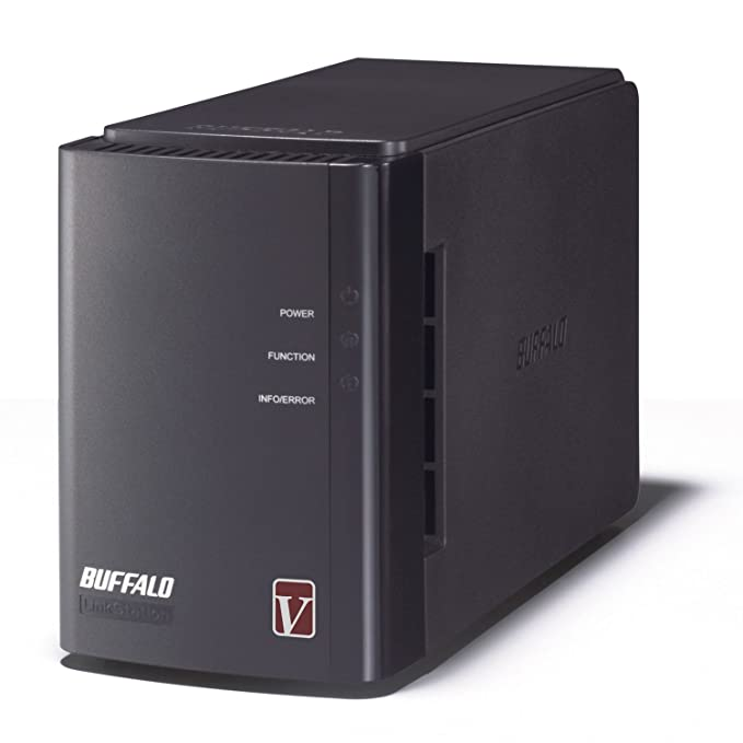 BUFFALO TS-WLR1 NAS WINDOWS XP DRIVER