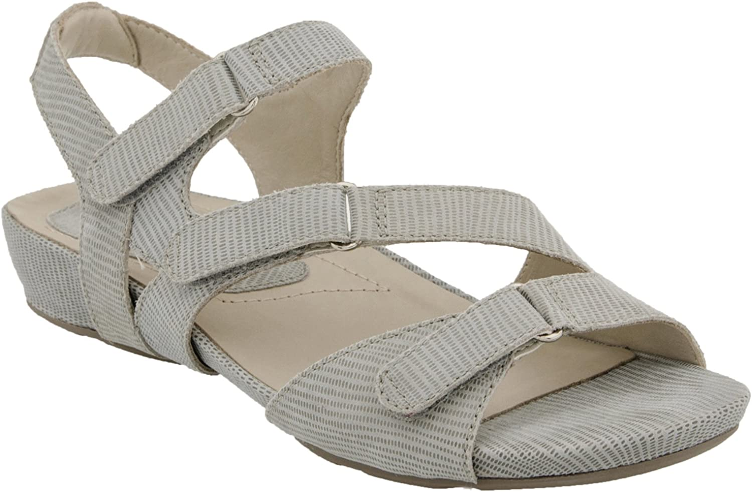 Earthies Women\'s Pale Grey Nova 8.5 Medium US 71NyQogREuL